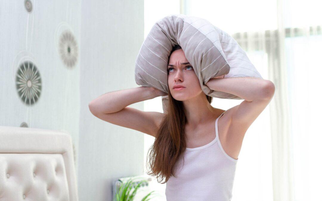 Come eliminare i rumori in casa con il cappotto termico