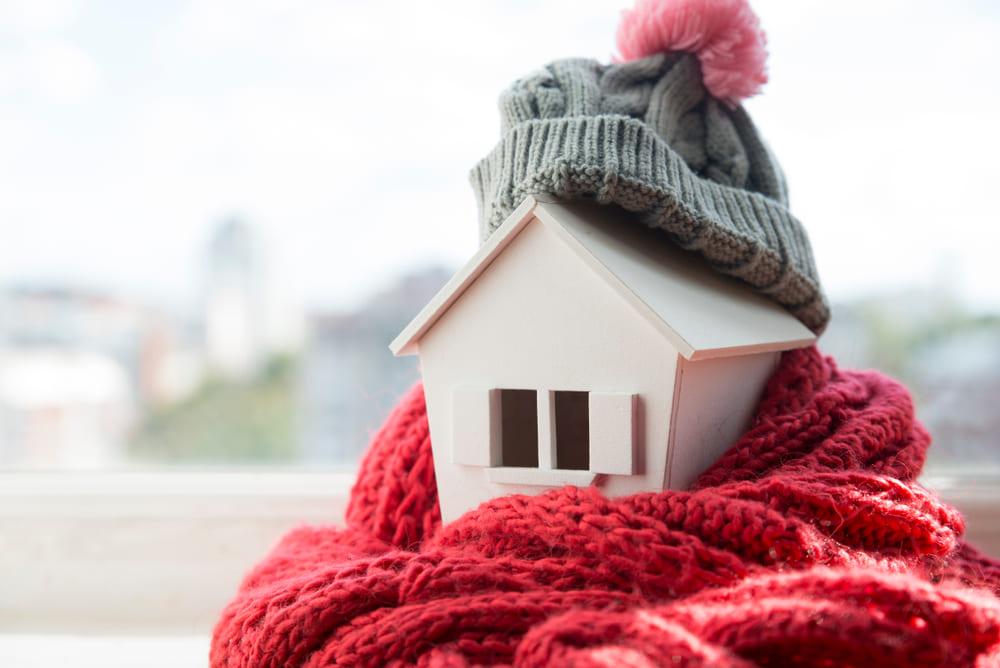 Come scegliere il miglior isolante per la tua casa